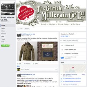 Bm facebook