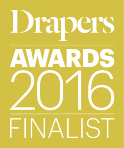 DRAPWARDS 2016 - Finalist